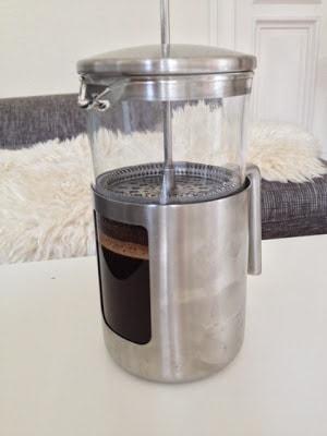 WMF Coffeepress Kult
