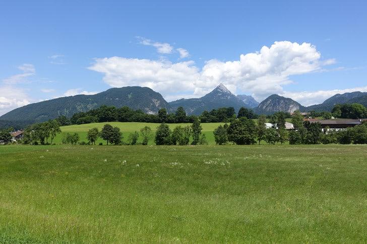 NaturkosmetikCamp 2015 in Bad Häring Österreich