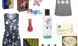 Green Goods: Blütenmeer