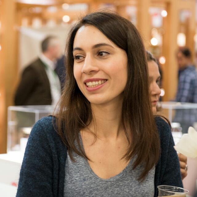 Bloggerin Elisabeth