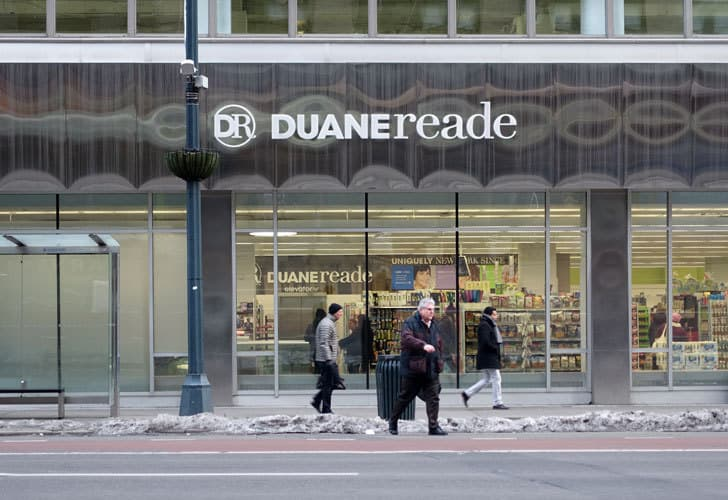 Duane Reade Drogerie in New York | Naturkosmetik Guide
