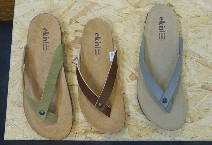 Ekin organic Shoes