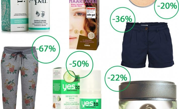 Green Goods Final Summer Sale