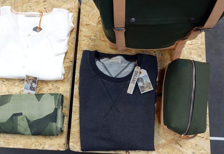 Nudie Jeans organic Kollektion