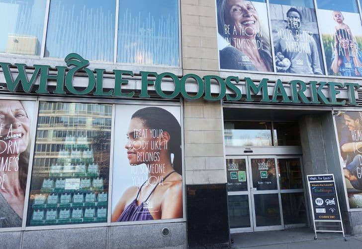 WholeFoodsMarket New York