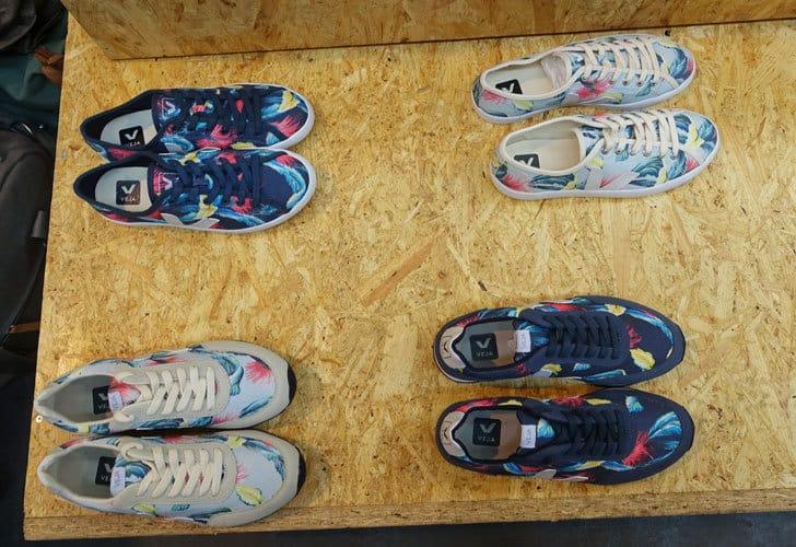 Veja Eco Shoes