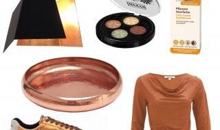 Green Goods: Copper Love