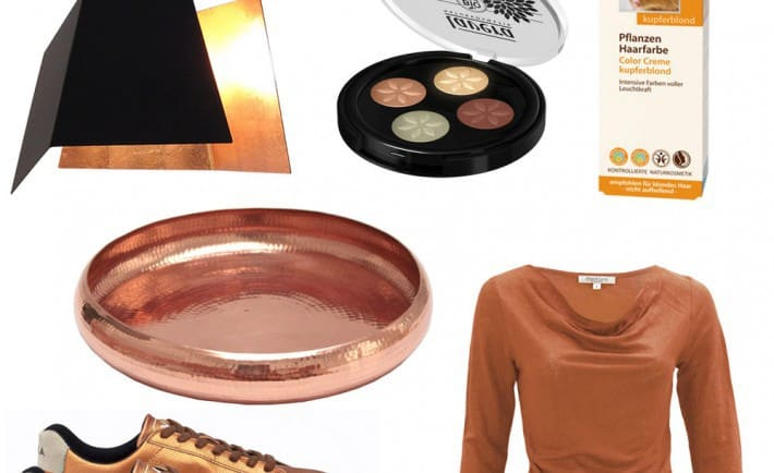 Green Goods: Copper Love