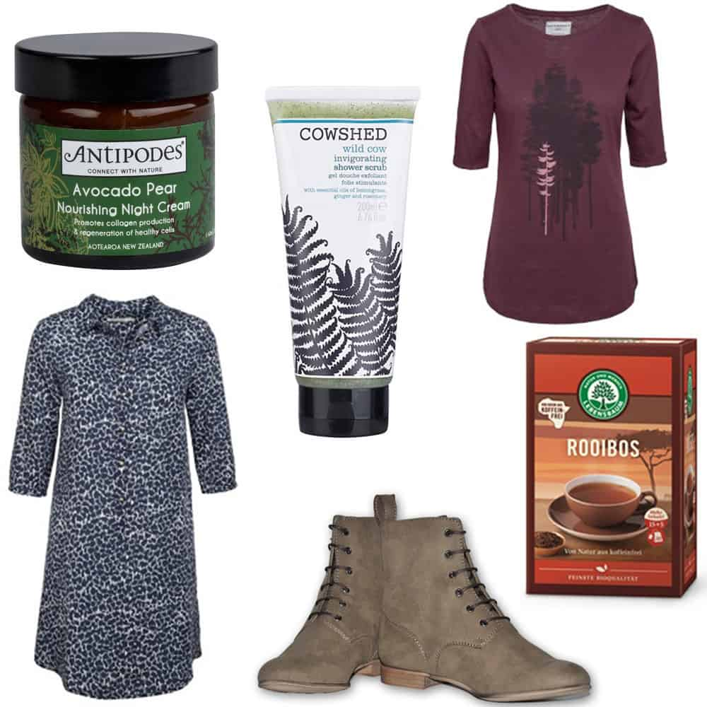 Green Goods: Into the wild
