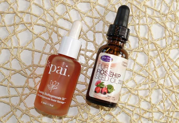 Pai Rosehip Oil Dupe Life flo