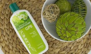 Aubrey Organics Conditioner feuchtigkeitsspendende Haarspülung