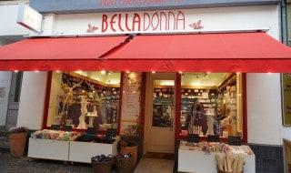 Zu Besuch bei Belladonna Naturkosmetik in Berlin