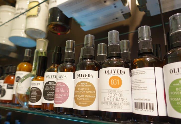 Olivera bei Belladonna Naturkosmetik kaufen