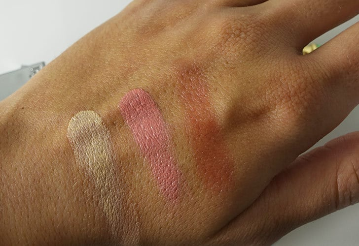 Swatches – Dekorative High End Naturkosmetik von Tata Harper, RMS Beauty und Kjaer Weis