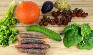 Mehr Gemüse essen leicht gemacht