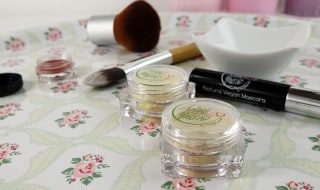 Angel Minerals Make-up