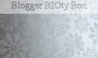 Blogger BIOuty Box