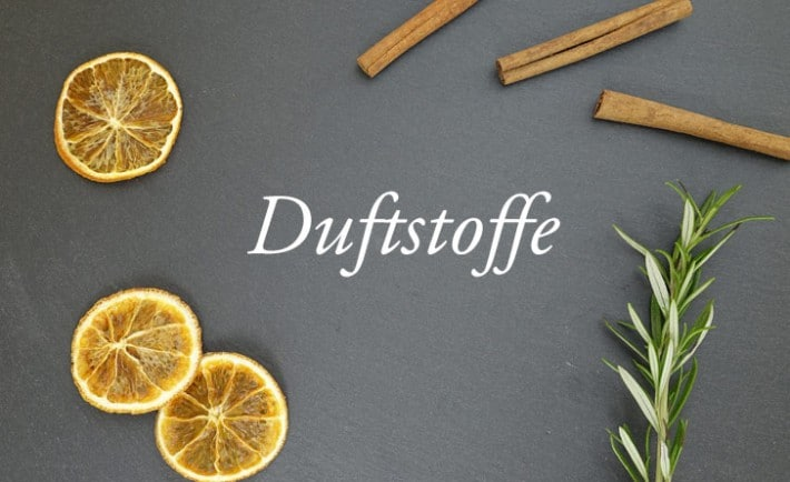 Duftstoffe