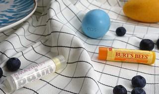 Naturkosmetik Lippenpflege