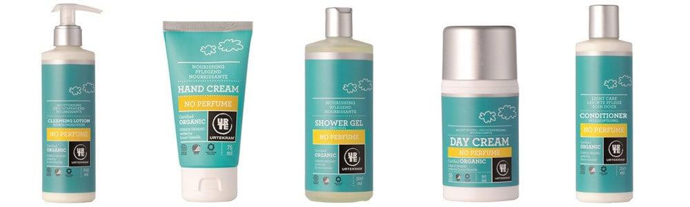 Haarstyling produkte ohne parfum
