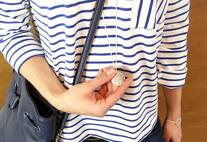 Fair Fashion Kette Made