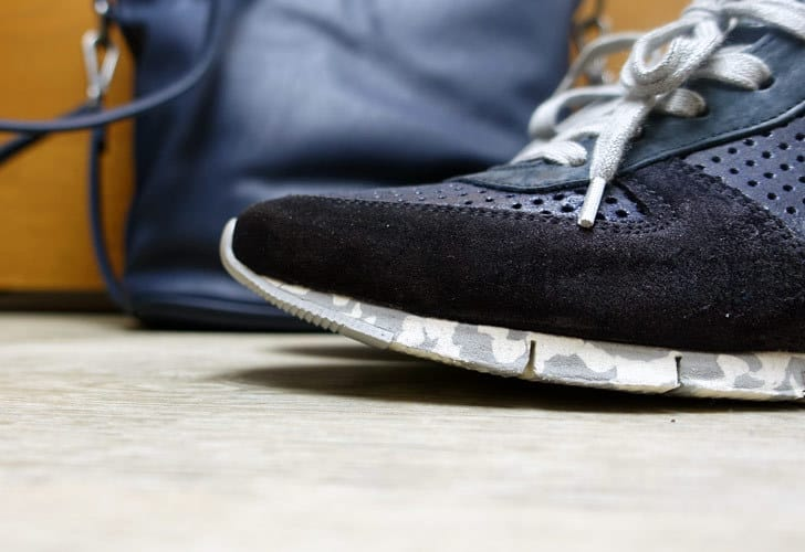 Matt & Nat Tasche und Paul Green Schuhe