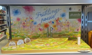 Alverde Limited Edition Frühlingspoesie