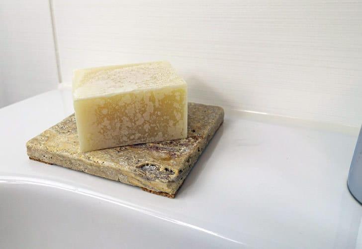 feste Seife für mehr Nachhaltigkeit im Badezimmer – plastikfrei für Einsteiger
