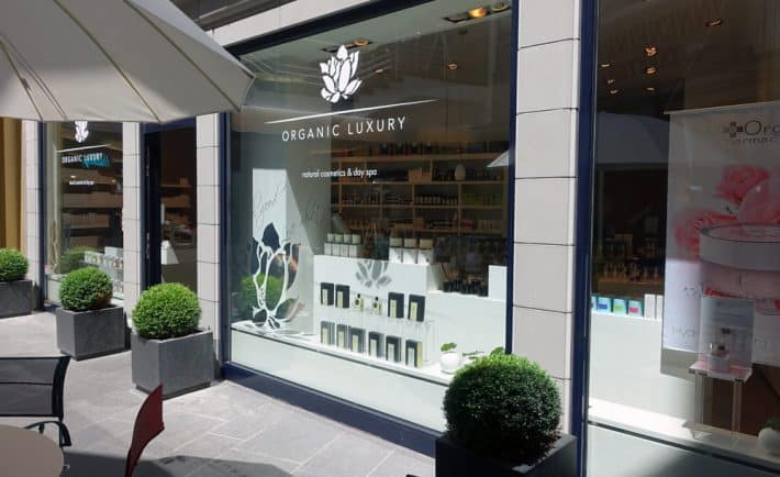 Organic Luxury Day Spa München