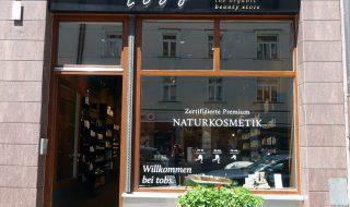 TOBS – zertifizierte Premium-Naturkosmetik in München kaufen
