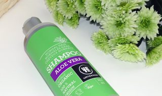 Aloe-Vera-Shampoo Urtekram