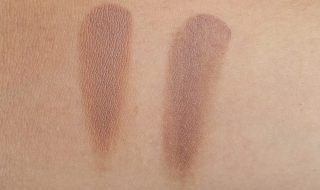 Alterra-Nude-Perfection-Eyeshadow-Espresso-und-Contouring-Swatch