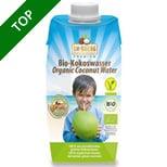 Dr.-Goerg-Bio-Kokoswasser-Testsieger