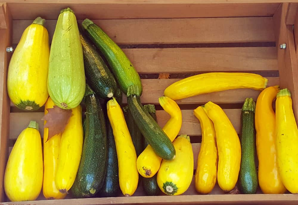 clean eating Tipps: Gemüse essen