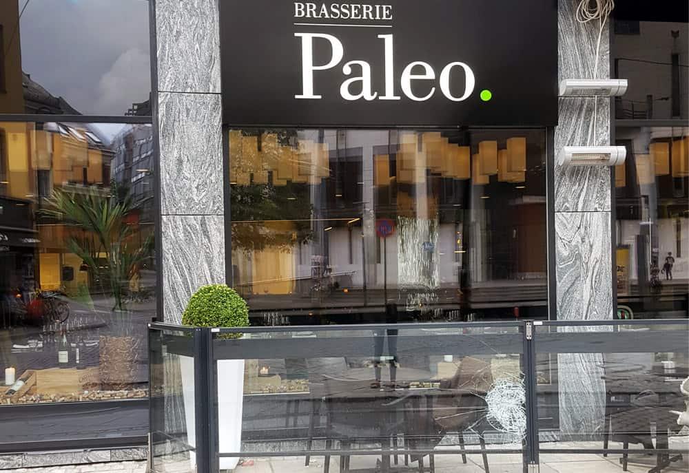 Bio-Restaurant Oslo Brasserie Paleo