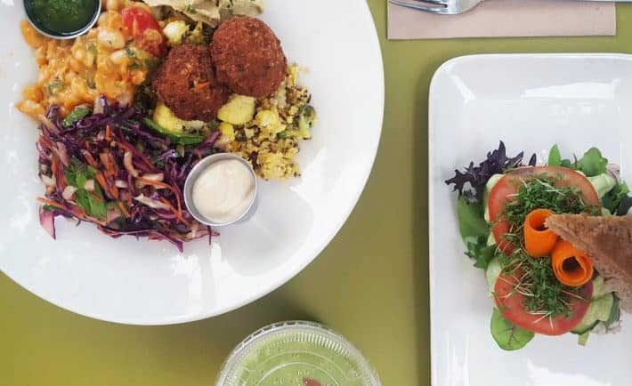 Funky Fresh Food Oslo