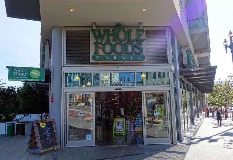 Whole Foods Market San Francisco