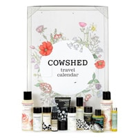 Beauty-Adventskalender von Cowshed