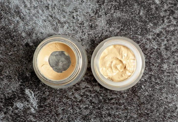 Naturkosmetik-Concealer im Vergleich: Hynt Beauty und RMS Beauty