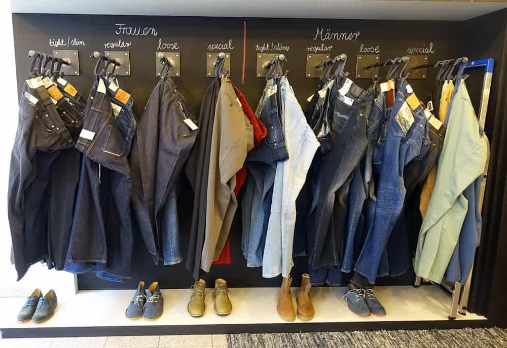 Fair Fashion Jeans bei Glore