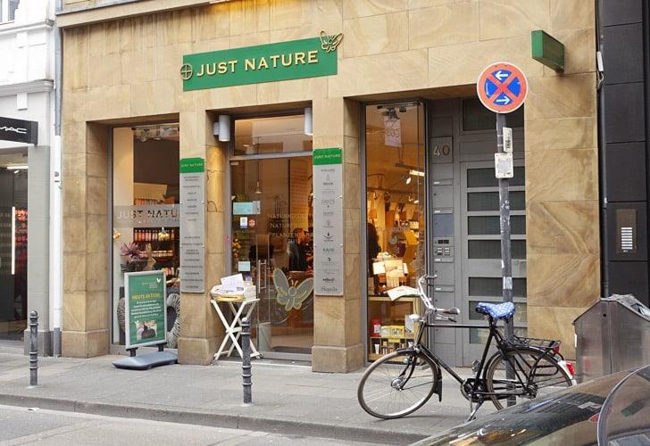 Naturkosmetik Köln shopping-guide für naturkosmetik – köln bietet vielfalt