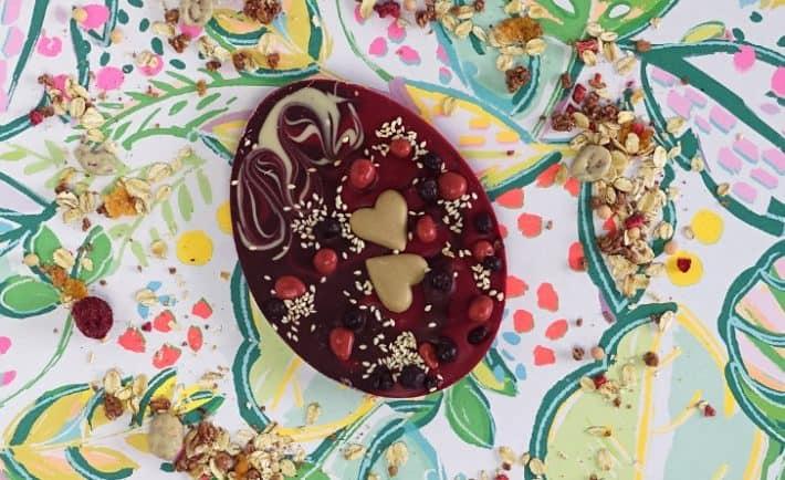 Ostern Bio-Schokolade Zotter