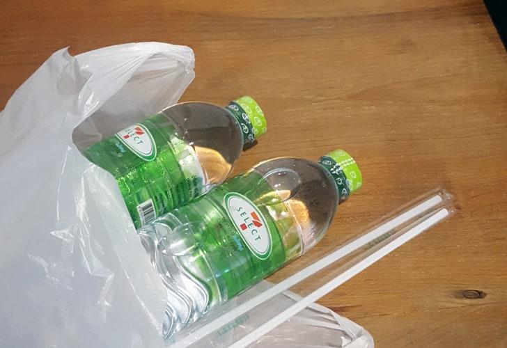 Thailand Plastik