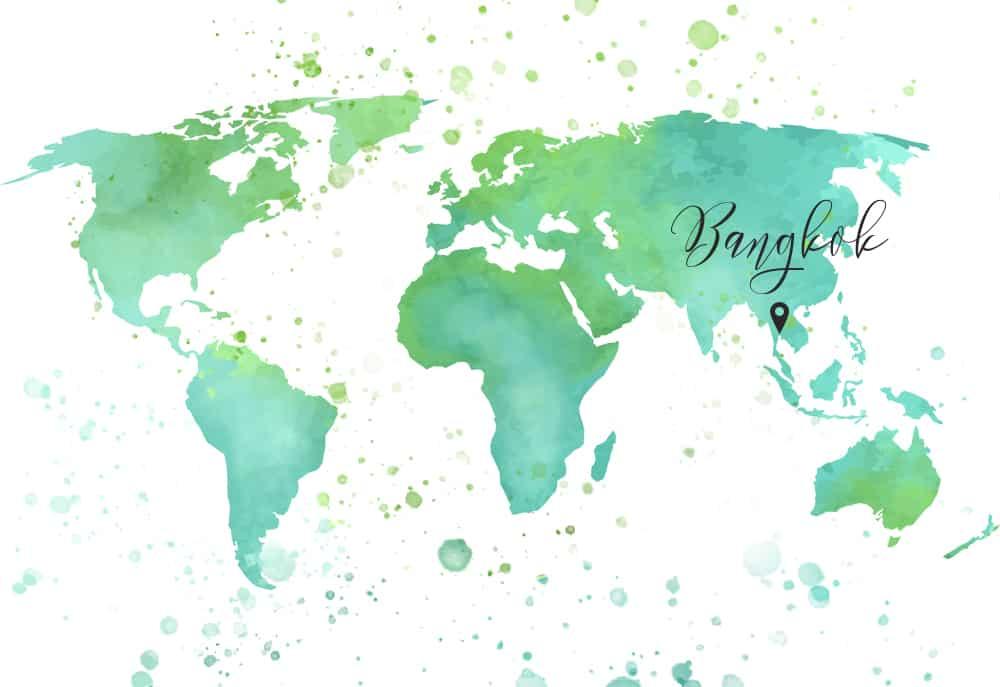 Naturkosmetik Bangkok
