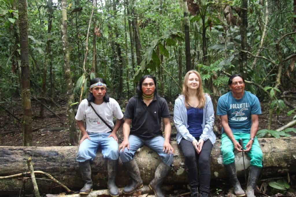 Rahua Amazonas