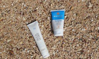 After Sun empfindliche Haut Biosolis Alga Maris