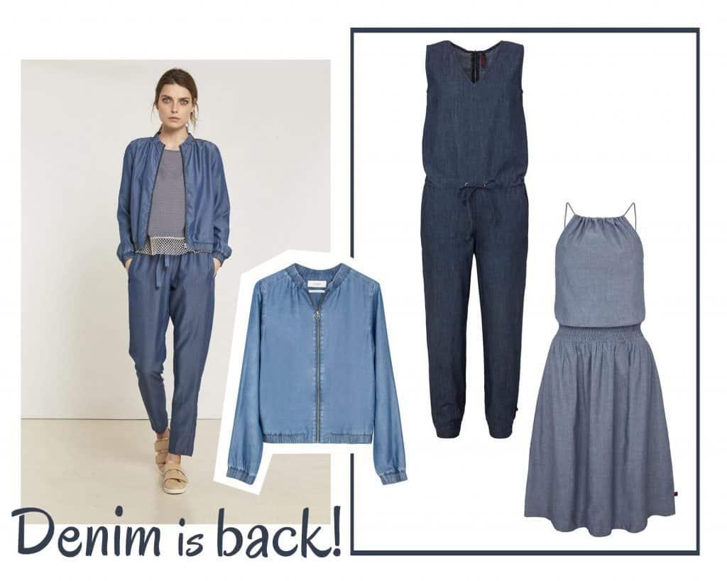 denim is back