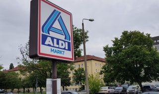 Aldi schafft Einwegtüten ab