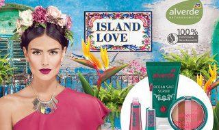 Alverde Island Love