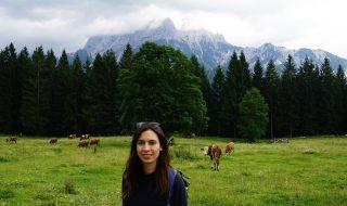 Elisabeth Green in Österreich